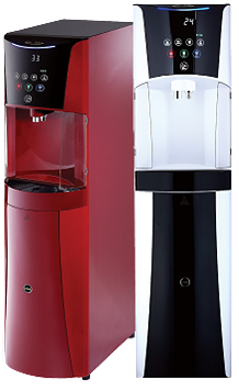 LC-8872Energy-Saving Soda Water Dispenser
