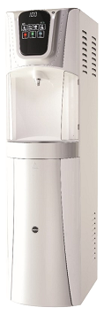 LC-8572Energy-Saving Water Dispenser