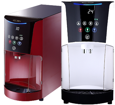 LC-8871Energy-Saving Soda Water Dispenser