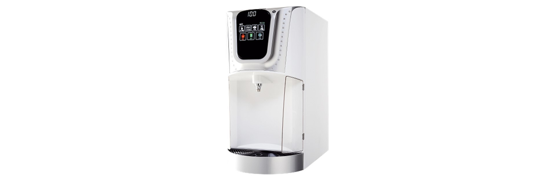 LC-8571Energy-Saving Water Dispenser