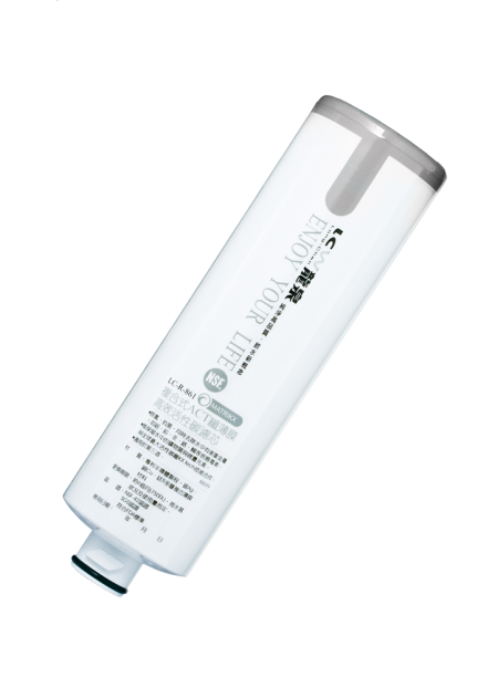LC-R-861ACT Composite Activated Carbon Cartridge