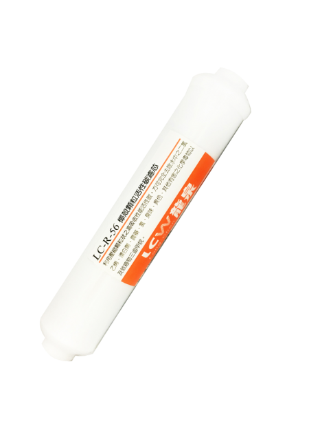 LC-R-56Post Activated Carbon Cartridge
