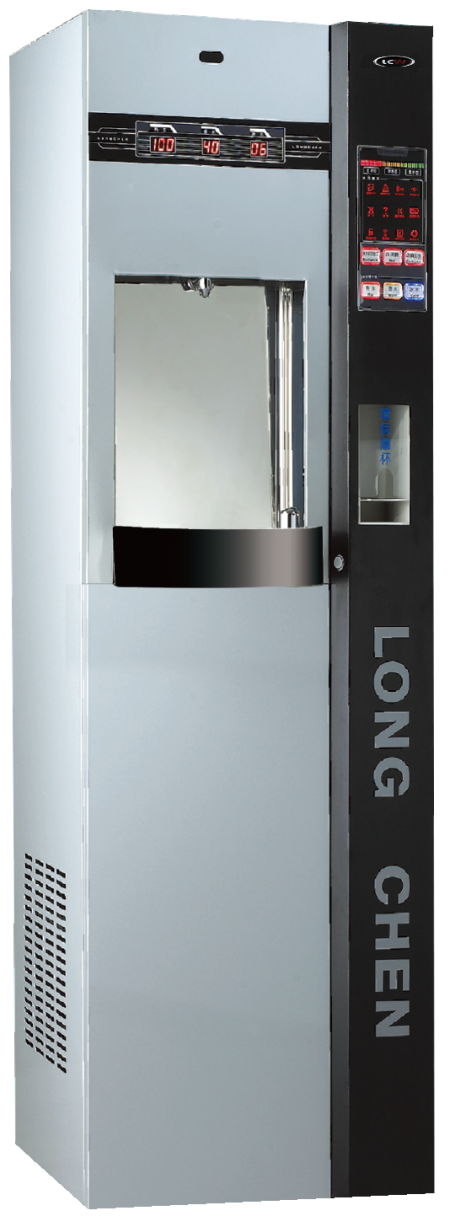 LC-3188 SeriesInfrared-Sensing & Energy-Saving Steam Sterilization Water Dispenser