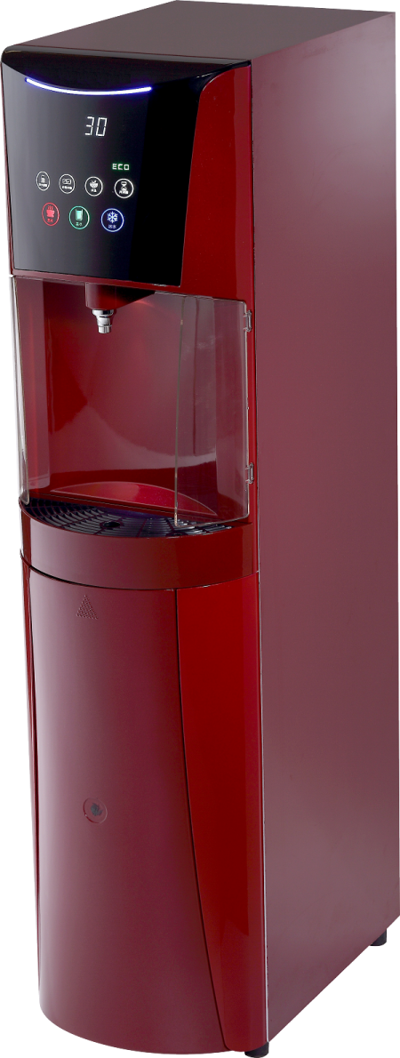 LC-8862Energy-Saving Water Dispenser